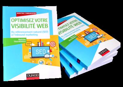 livre visibilité Web